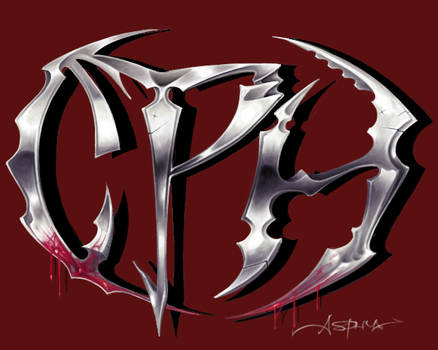 Coolphat Blade Logo