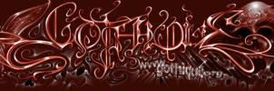 Gothique.org phpBB logo by asphyx0r