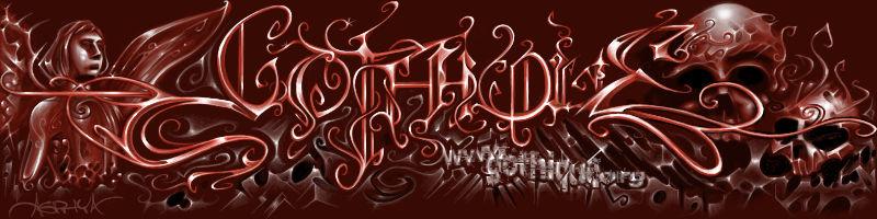 Gothique.org phpBB logo