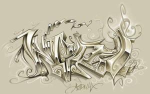 Nerv logo by asphyx0r