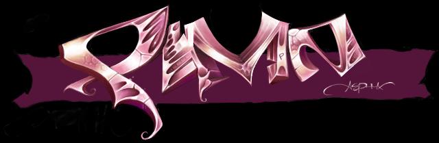Pimp logo by asphyx0r