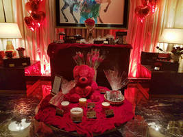 Valentines day by Devil-Tank