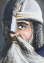 Small Dwarven Icon by Aanker