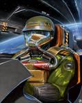 Strike Force Pilot