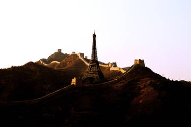 France in China by Genesis-Design
