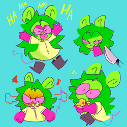 FINK! by perimond