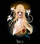 zodiac -Virgo-