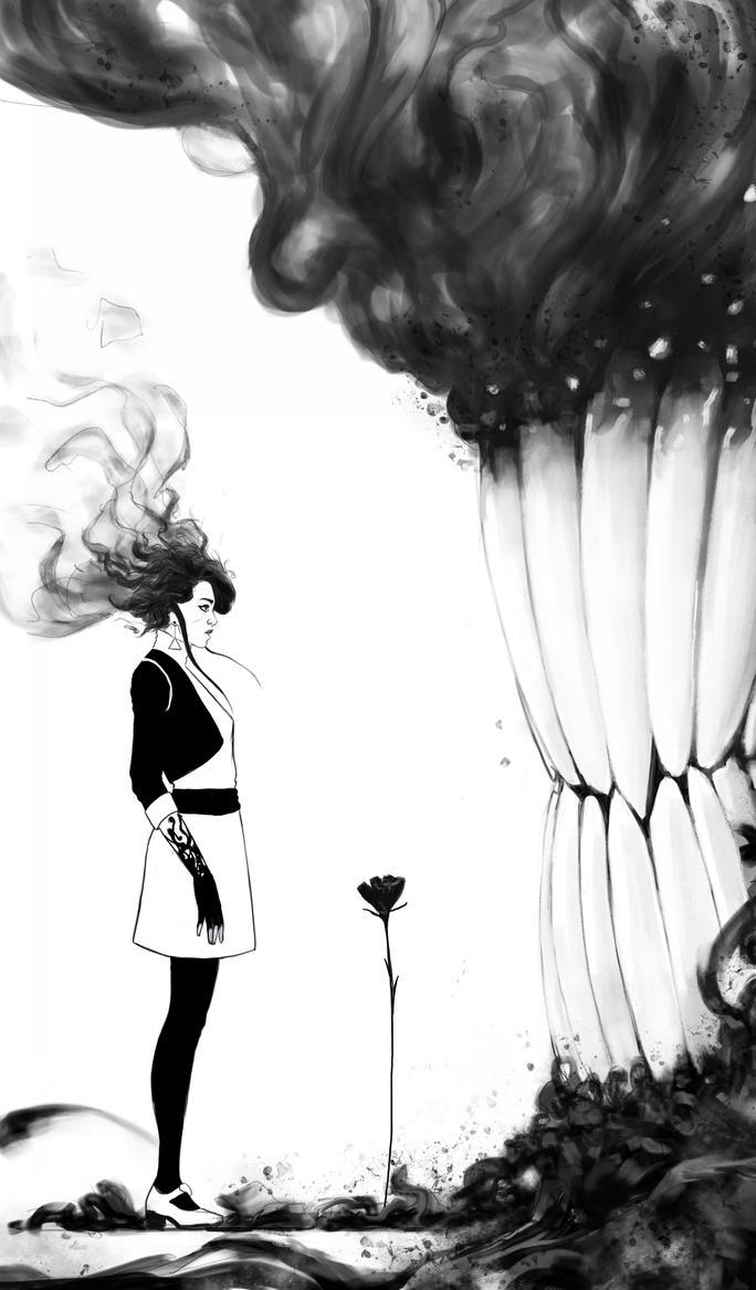 Chimera dreams 4 by rangverse