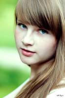 Hi Hey Hello.. by vaniliaaa