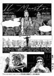 Il Maestro - Page 1 by AntonioGuacciDraws