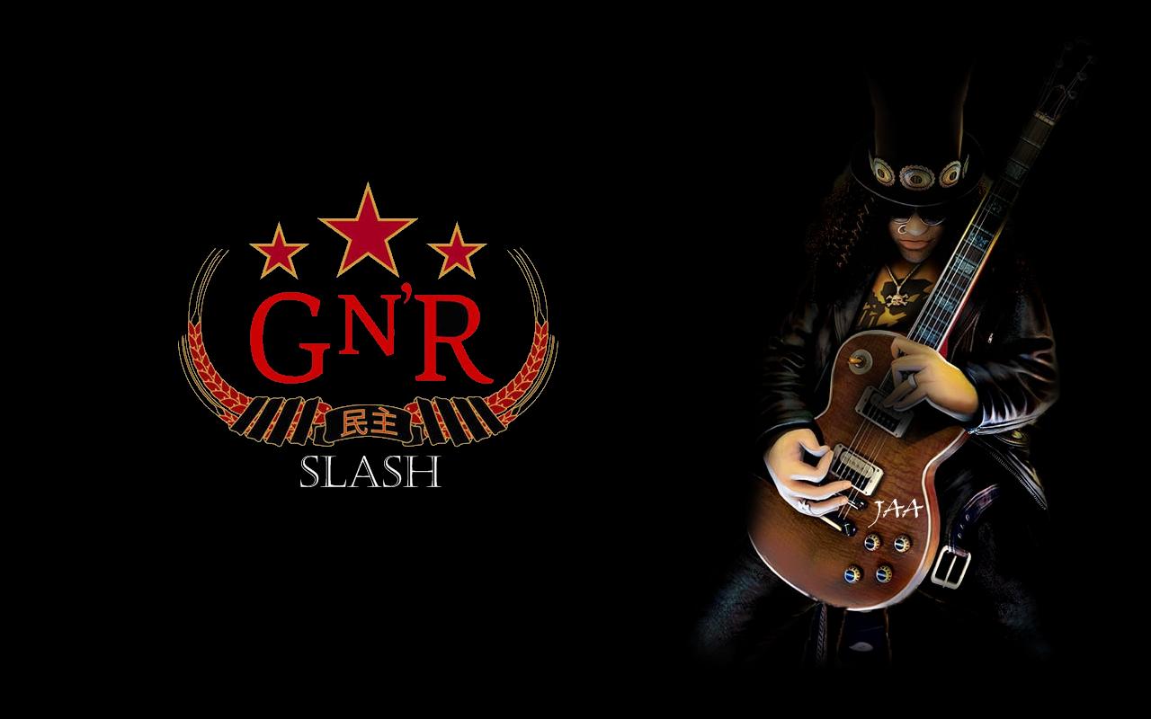 Slash Wallpaper GNR by jaa95 on DeviantArt