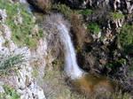 Lower Hawk Falls by mit19237