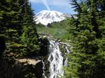 Myrtle Falls by mit19237