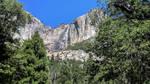 Yosemite Falls by mit19237