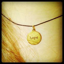 Hope - Instagram by somombo