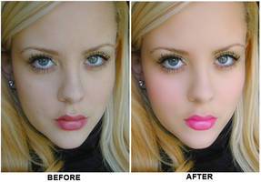 Retouch 2 by somombo