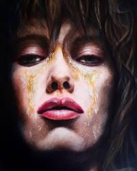 Woman! by daniluc78