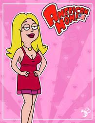 Francine American Mom