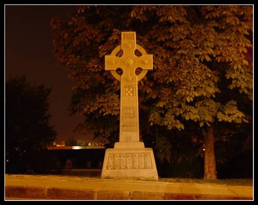 la nuit celtique