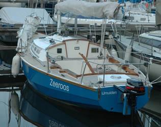 Zeeroos