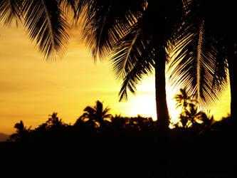 Denarau Sunrise