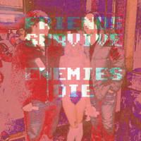 Friends Survive - Enemies Die by coltonphillips