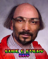 Code C Every Day by coltonphillips