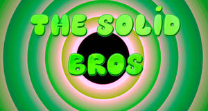 A Solid Bros Logo by coltonphillips