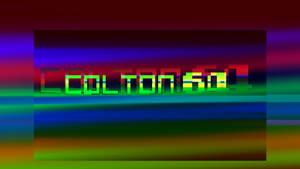 Colton64 Channel BG.` by coltonphillips