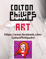 Colton Phillips Art by coltonphillips