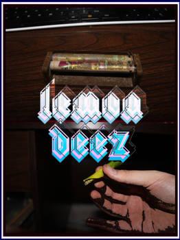 Lemon-deez