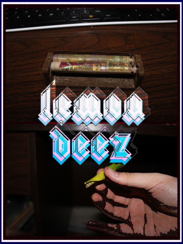 Lemon-deez by coltonphillips