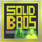 Youtube Logo for Solid Bros by coltonphillips