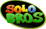 Solo Bros logo by coltonphillips