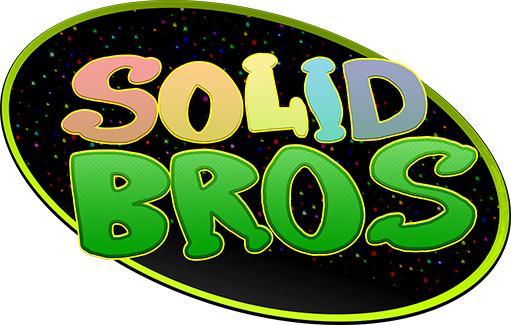 Solid Bros logo