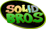 Solid Bros logo by coltonphillips