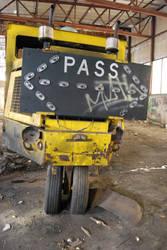 Pass by Chelszor24