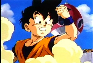 Dragonball-Songohan's Profile Picture