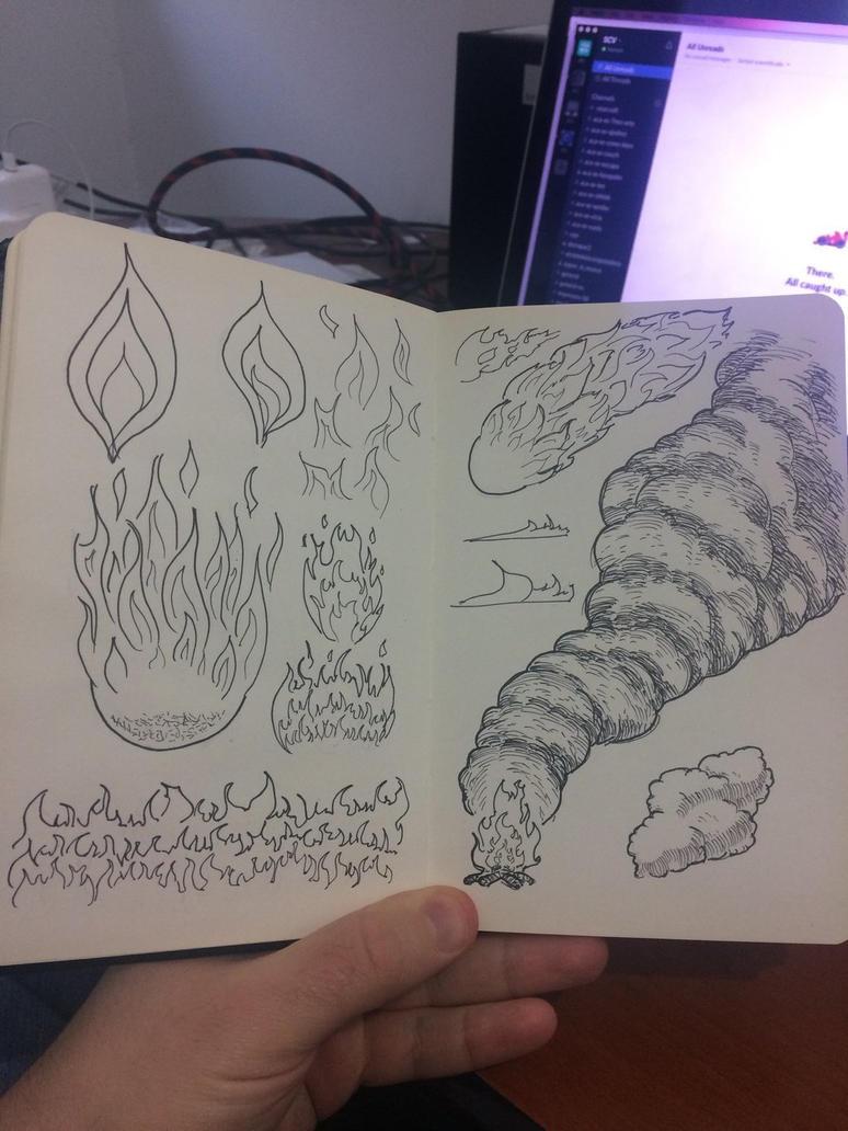 Sketchbook  by hhsaez