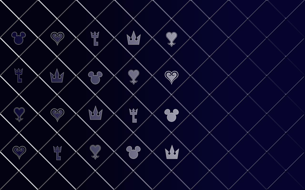 Cool Kingdom Hearts Pa...
