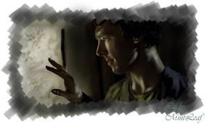 Sherlock  one night