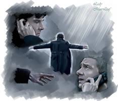 Sherlock John-Don't go