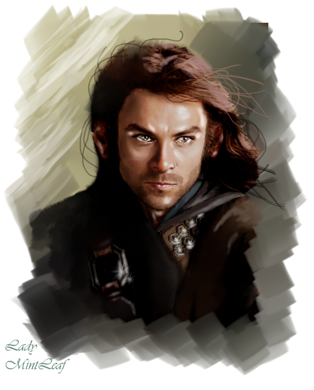 Kili by LadyMintLeaf