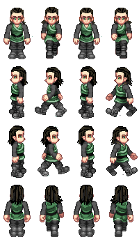 Loki Character suit 2 by LadyMintLeaf