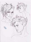 Tempest - sketch1 by LadyMintLeaf