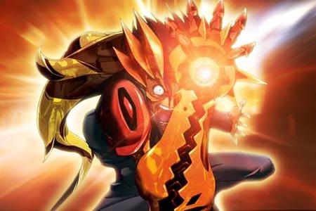 Kazuma the Shell Bullet by Saikoray