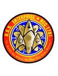 Enterprise 1701 Insignia