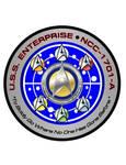 Enterprise 1701-A Insignia