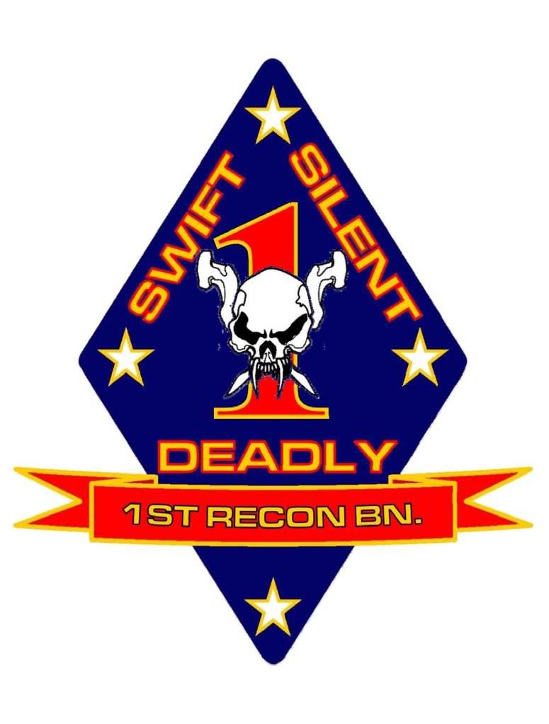 Ufp Marine Corps 1st Recon Bn By Viperaviator On Deviantart