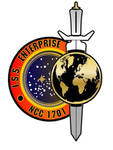 ISS Enterprise NCC-1701